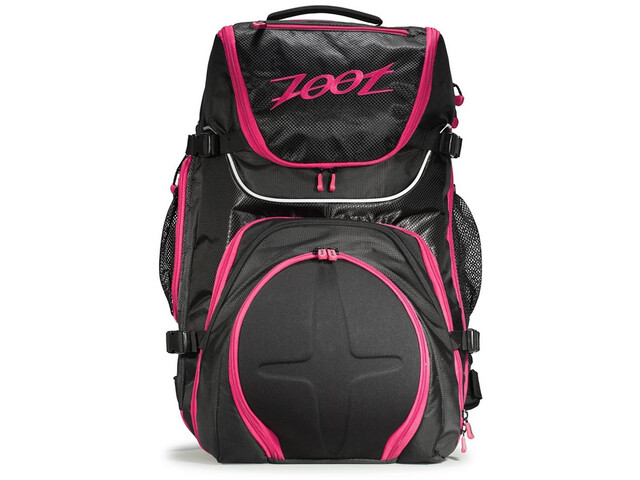 Zoot Ultra Tri 2.0 Sac, black/punch